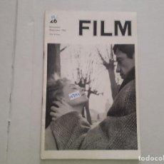 Cine: FILM Nº26. Lote 152387486