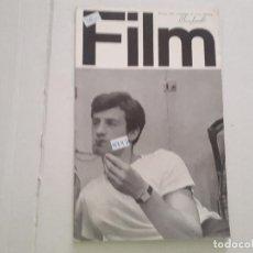 Cine: FILM Nº30. Lote 152387846