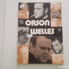 Cine: ORSON WELLES. Lote 152399650
