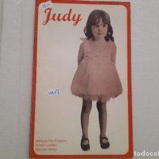 Cine: JUDY. Lote 152401214