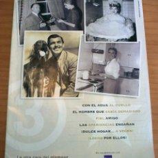 Cine: FOTOGRAMAS - SUPLEMENTO - Nº 1825 - PERFECTO ESTADO. Lote 152564354