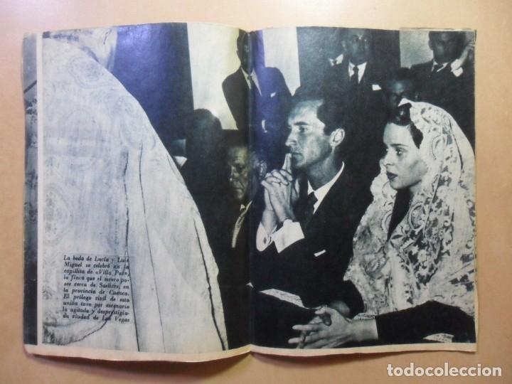 Cine: Nº 15 - COLECCION IDOLOS DEL CINE - LUCIA BOSE - 1958 - Foto 6 - 152740454