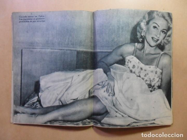 Cine: Nº 33 - COLECCION IDOLOS DEL CINE - MARTINE CAROL - 1959 - Foto 5 - 152741322