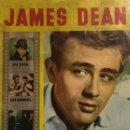 Cine: 1958 JAMES DEAN. 32 PÁGINAS 17X24,4 CM. Lote 149280410
