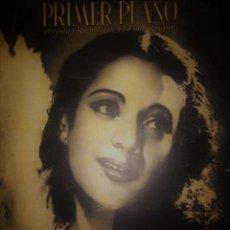 Cine: PRIMER PLANO LOLA FLORES 1944 N 172 . Lote 153922598