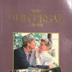 Cine: THE UNIVERSAL STORY, DE CLIVE. 1986. . Lote 154255326