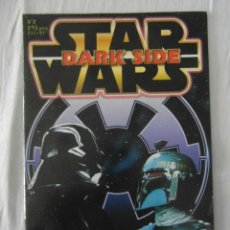 Cine: DARK SIDE Nº 2. STAR WARS. Lote 154311350