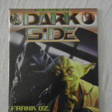 Cine: DARK SIDE Nº 15 . Lote 154364322