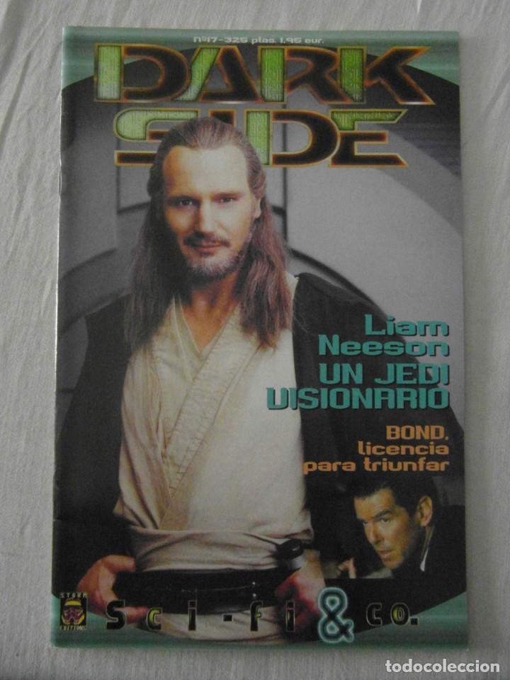DARK SIDE Nº 17. MUY BUEN ESTADO (Cine - Revistas - Dark side)