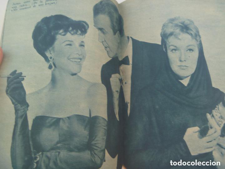 Cine: COLECCION IDOLOS DEL CINE : JAMES STEWART , 1958 - Foto 3 - 154381594