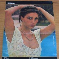 Cine: CALENDARIO FOTOGRAMAS 1975 - BUEN ESTADO. Lote 154388134