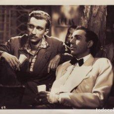 Cine: 20 REPRODUCCIONES PAPEL FOTO DEL FILM LA PRÓXIMA VEZ QUE VIVAMOS 1946. Lote 154705466