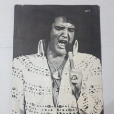 Cine: 11540 - BOLLETIN INFORMATIVO DEL CLUB DE FANS DE ELVIS EN AMERICA - ABRIL DE 1973 ( EN INGLES). Lote 154740718