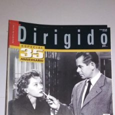 Cine: DIRIGIDO POR Nº 367 - MAYO 2007. Lote 155285886