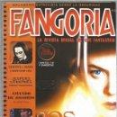Cine: FANGORIA 8. Lote 155300558