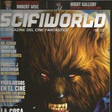 Cinema: SCIFIWORLD 10. Lote 156499510