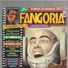 Cine: FANGORIA 3. Lote 156500422