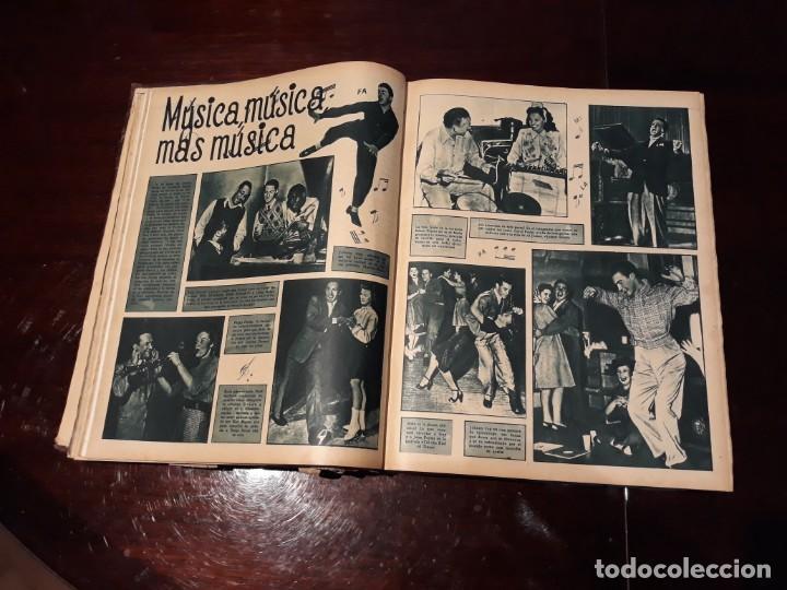 Cine: TOMO DE 19 REVISTAS DE CINE PRIMER PLANO DE LOS AÑOS 1946 Y 1947 . - Foto 13 - 156718354