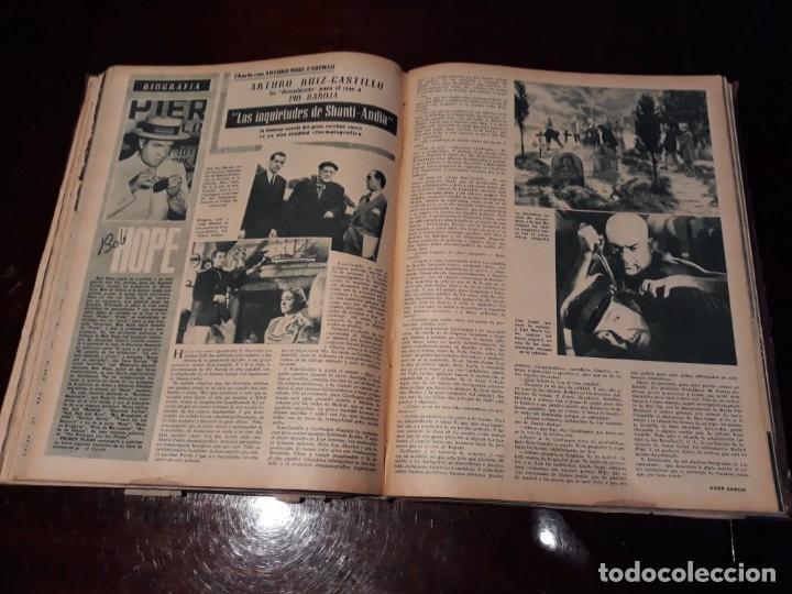 Cine: TOMO DE 19 REVISTAS DE CINE PRIMER PLANO DE LOS AÑOS 1946 Y 1947 . - Foto 36 - 156718354