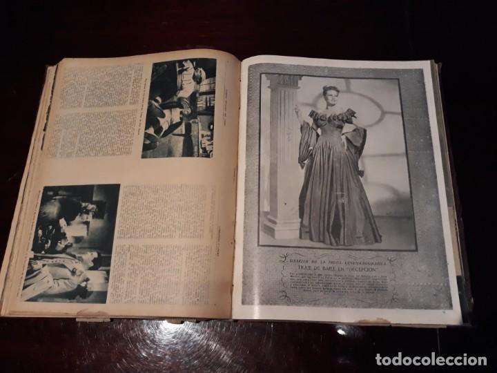 Cine: TOMO DE 19 REVISTAS DE CINE PRIMER PLANO DE LOS AÑOS 1946 Y 1947 . - Foto 38 - 156718354
