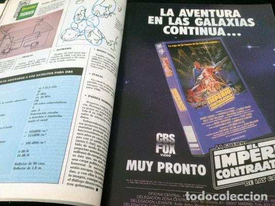 Cine: PANTALLA 3 VIDEO - Nº 26 - 1985 - LISTA OFICIAL DE PELICULAS (II) - Foto 5 - 157235362