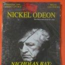 Cine: REVISTA NICKEL ODEON NÚMERO 14. Lote 158137114