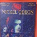 Cine: REVISTA NICKEL ODEON NÚMERO 2. Lote 158140332