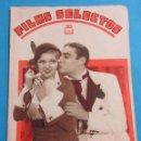 Cine: FILMS SELECTOS. AÑO III, Nº 97. 20 DE AGOSTO DE 1932. . Lote 158643050