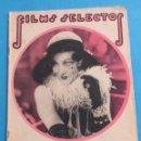Cine: FILMS SELECTOS. AÑO III, Nº 98. 27 DE AGOSTO DE 1932. . Lote 158643174