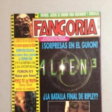 Cine: FANGORIA ALIEN 3. Lote 158760442