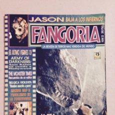 Cinema: FANGORIA 23. Lote 158760526