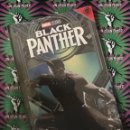 Cine: BLACK PANTHER. MARVEL STUDIOS DVD + LIBRO . Lote 158873918