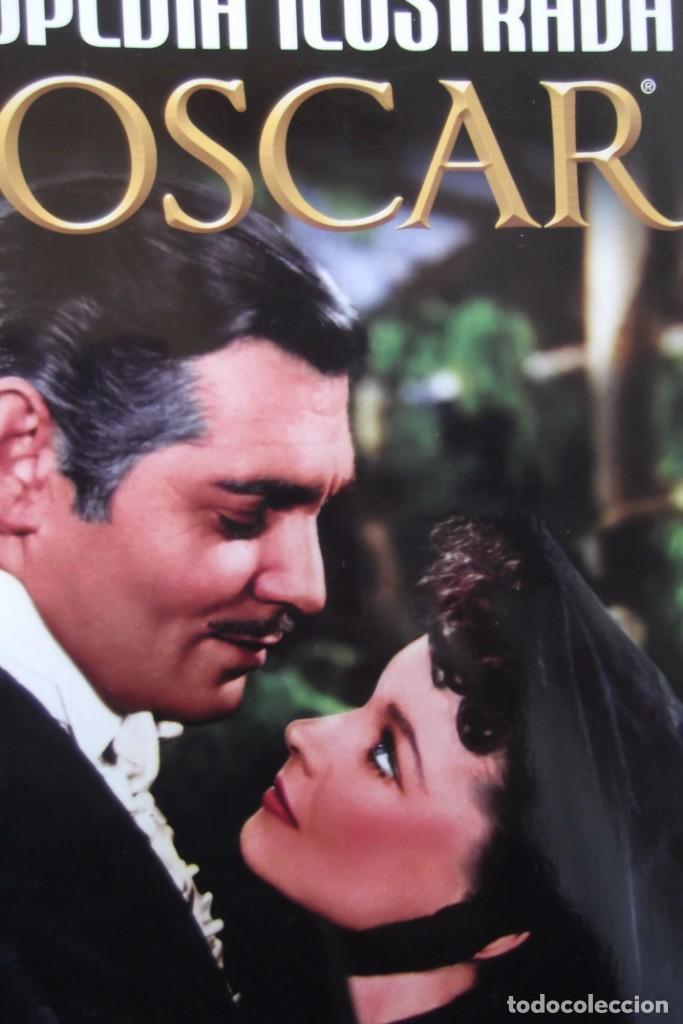 Cine: ENCICLOPEDIA ILUSTRADA DE LOS OSCAR-DE 1927 A2007. - Foto 6 - 158900638
