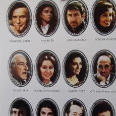 Cine: LA COLMENA-OBRA MAESTRA DE CAMILO JOSE CELA-1982. Lote 158913406
