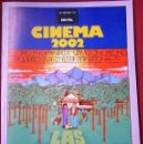 Cine: CINEMA 2002 NÚMERO 49. Lote 159562226