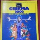 Cine: CINEMA 2002 NÚMERO 55. Lote 159592366