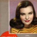 Cine: REVISTA CINEMA Nº 19 1947 - ELLA RAINES - VAN JOHNSON. Lote 159618710
