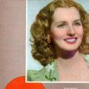 Cine: REVISTA CINEMA Nº 23 1947 - BRENDA MARSHALL - WILLIAM POWELL. Lote 159621310