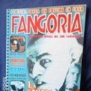 Cine: FANGORIA N.4. Lote 159718562