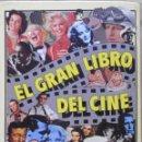 Cine: LA GRAN HISTORIA DEL CINE LOTE Nº18. Lote 159916094