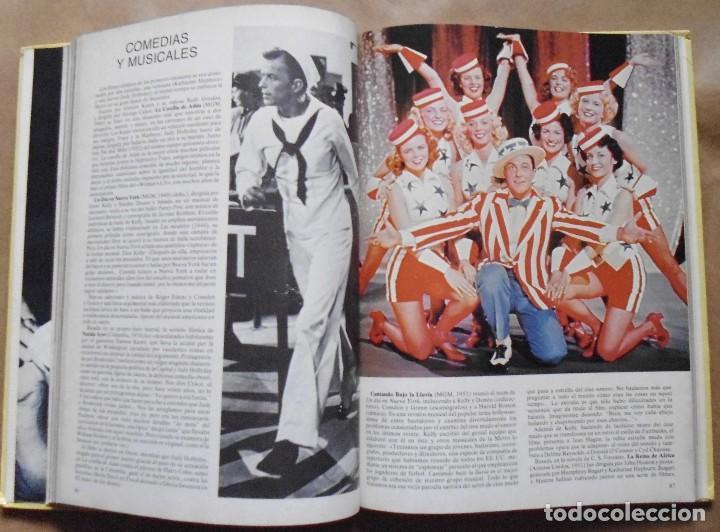 Cine: LA GRAN HISTORIA DEL CINE LOTE Nº18 - Foto 2 - 159916094