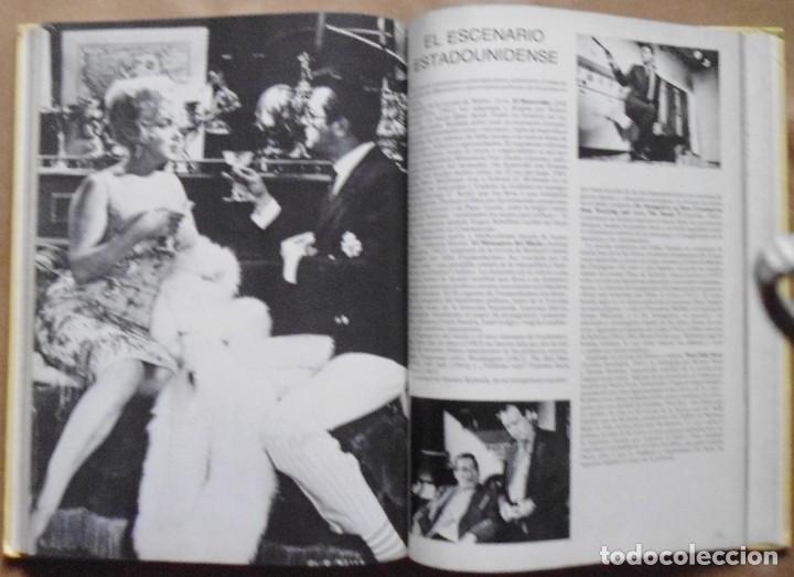 Cine: LA GRAN HISTORIA DEL CINE LOTE Nº18 - Foto 4 - 159916094