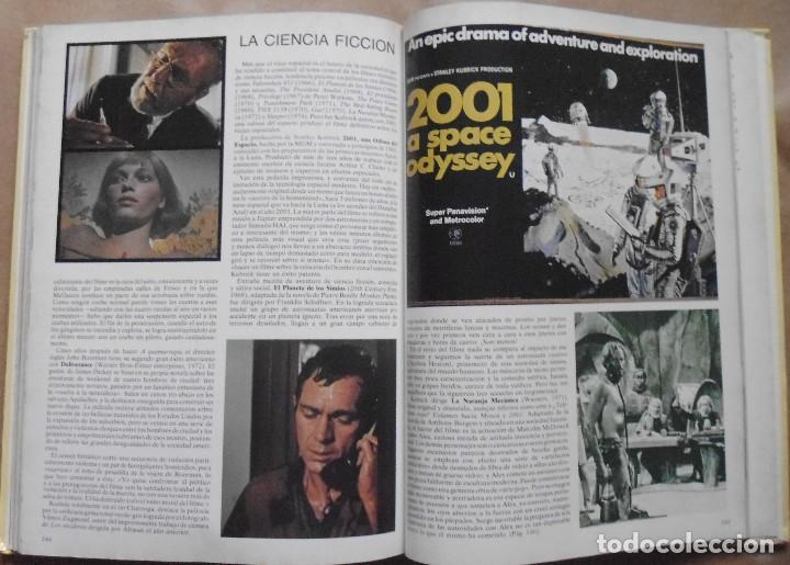 Cine: LA GRAN HISTORIA DEL CINE LOTE Nº18 - Foto 8 - 159916094