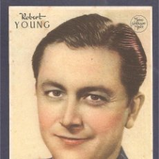 Cine: ROBERT YOUNG. Lote 160253014