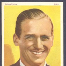 Cine: DOUGLAS FAIRBANKS. Lote 160269758