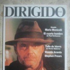 Cinema - DIRIGIDO POR ... Nº 158 - REVISTA DE CINE - AÑOS 80 - 160270990