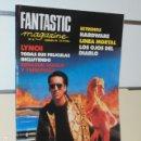 Cine: REVISTA DE CINE FANTASTICO FANTASTIC MAGAZINE Nº 6 FEBRERO 91. Lote 160285710