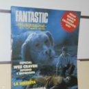 Cine: REVISTA DE CINE FANTASTICO FANTASTIC MAGAZINE Nº 5 ENERO 91 WES CRAVEN. Lote 160285994