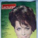 Cine: SARA MONTIEL REVISTA LECTURAS. AÑO 1962.. Lote 160428390