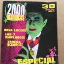 Cine: 2000 MANIACOS . ESPECIAL VIEJUNO. Lote 160514906